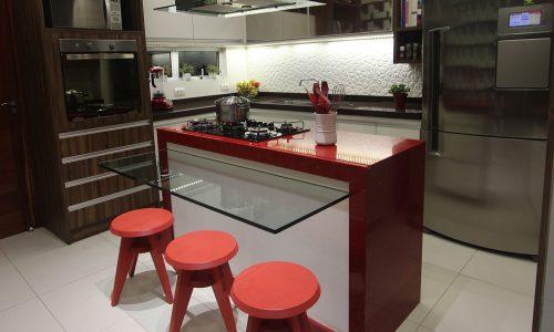 Cozinha Gourmet - VR Designers